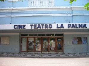 Cine-Teatro La Palma